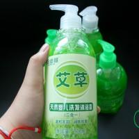 沐浴洗手洗发液